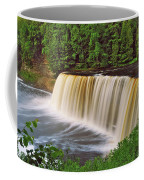 Upper Tahquamenon 6229 Coffee Mug
