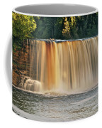 Upper Tahquamenon Falls 6279 Coffee Mug