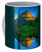 Upper Tipsoo Coffee Mug