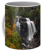 Upper Whitewater Falls - Nc Coffee Mug
