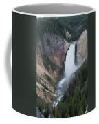 Upper Yellowstone Coffee Mug