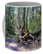 Uprooted Coffee Mug