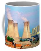 Upscale Neighborhood Coffee Mug