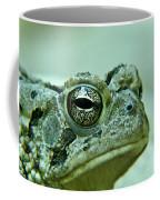 Upset And Dissatisfied Coffee Mug