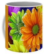Upstaged By Orange Coffee Mug