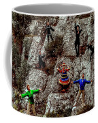 Ural's Folk Group Coffee Mug