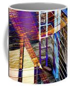 Urban Abstract 224 Coffee Mug