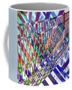 Urban Abstract 352 Coffee Mug
