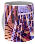Urban Abstract 449 Coffee Mug