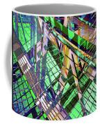 Urban Abstract 500 Coffee Mug