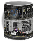 Urban Art  Coffee Mug