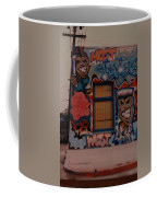 Urban Art Coffee Mug