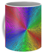 Urban Colorful Coffee Mug