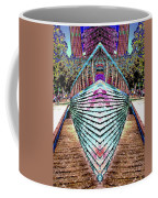 Urban Confluence Coffee Mug