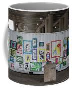 Urban Container Art I I I Coffee Mug
