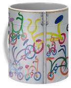 Urban Container Art I I Coffee Mug
