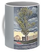Urban Cottonwood Coffee Mug