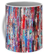 Urban Decay 1 Coffee Mug