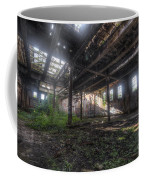 Urban Decay 2.0 Coffee Mug