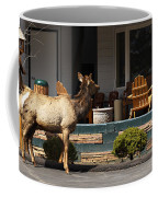 Urban Elk Coffee Mug