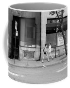Urban Encounter Coffee Mug