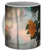 Urban Flora Coffee Mug
