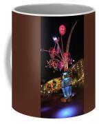 Urban Flower Coffee Mug