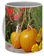 Urban Garden Coffee Mug
