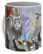 Urban Gaze Coffee Mug
