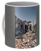 Urban Graffiti  Coffee Mug