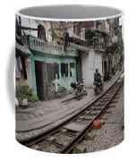 Urban Hanoi Coffee Mug