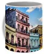 Urban Havana Coffee Mug