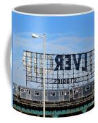 Urban Landscape Long Island City Coffee Mug