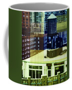 Urban Layers Coffee Mug