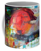 Urban Myth Coffee Mug