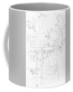 Urban River Bank Coffee Mug