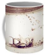 Urban Snow Coffee Mug