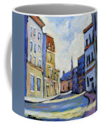 Urban Streets Coffee Mug