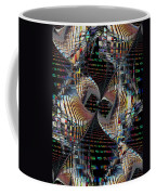 Urban Twist And Tango Coffee Mug