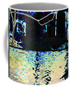 Urban Waterfall Coffee Mug