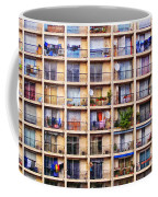 Urbanisation Coffee Mug