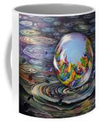 Urbe In Orbem Coffee Mug