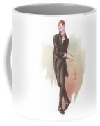 Uriah Heep Coffee Mug