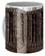 Uruk: Innin Temple Facade Coffee Mug