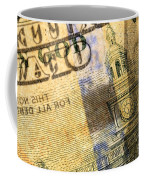 Us 100 Dollar Bill Security Features, 6 Coffee Mug