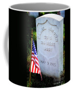 Us Colored Troops Coffee Mug