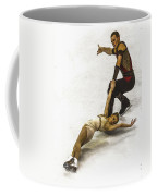 U.s. Figure Skating Championships  Coffee Mug