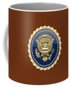 Presidential Service Badge - P S B Coffee Mug