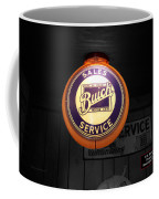 Us Route 66 Buick Sales Globe 02 Sc Coffee Mug