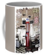 Us Route 66 Smaterjax Dwight Il Gas Pump 01 Pa 01 Coffee Mug
